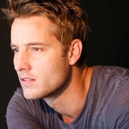 My sexy Justin Hartley, who recently turned 36 <3333 (pic is his latest Twitter icon, which he geplaatst last Friday, right on my birthday ;)) )