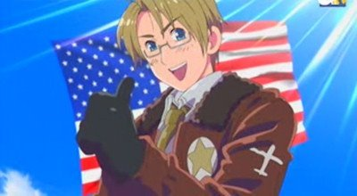 I did America for Ichibancon and Triadcon in NC :3