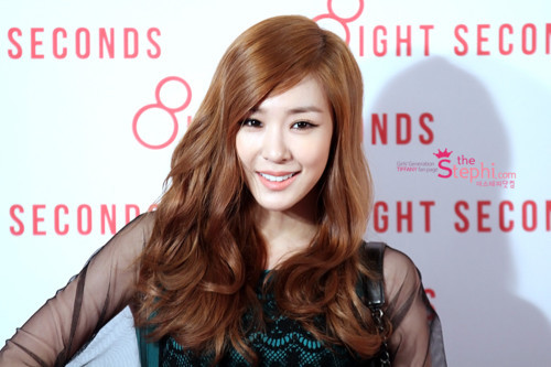 Graceful and gorgeous Tiffany unnie!!^^