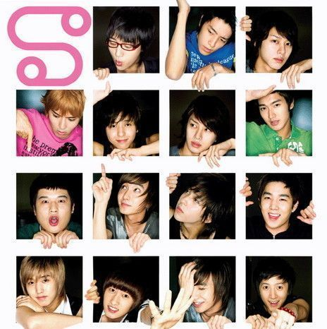If we are talking girl groups, yes. এফ(এক্স) is extremely talented, very unique and marketable group. If we include boybands, then I would say that Super Junior and SHINee would beat them. Both groups have some super talented members, and have their own image and style. BIGBANG is also a great group, with a fresh feel. (I'm too lazy to put all of their pictures up, so I only added Super Junior and f(x).)