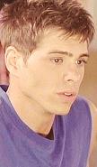 Matthew looking very Angelic!!!! <333333