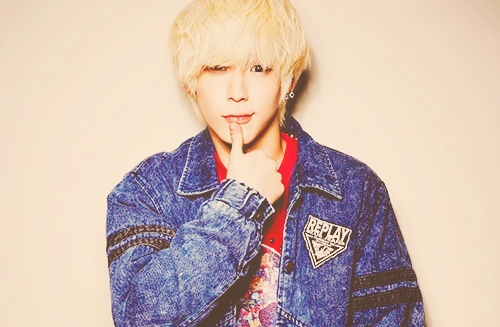 Mine: 1.Himchan 2.G-Dragon  3.Lee Joon 4.Myungsoo  5.L.Joe 6.Kim Jaejoong 7.Lee Hongki 8.Minho 9.Minhyuk 10.Gikwang