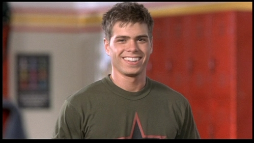 Matthew's cute big smile!! <3333