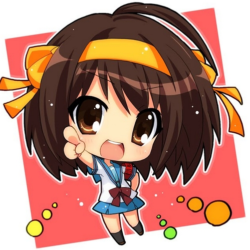 Post your favourite animê character/s in chibi mode ^.^ - animê ...