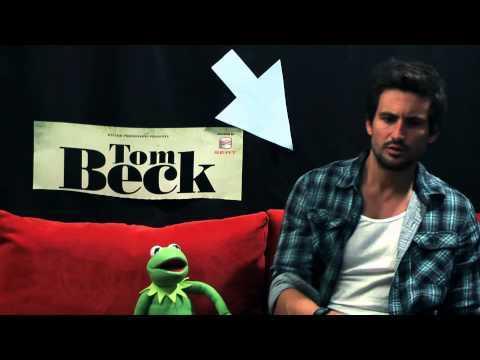 Tom & Kermit