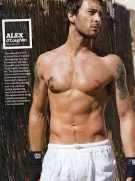 Sexy Aussie Alex <3<3