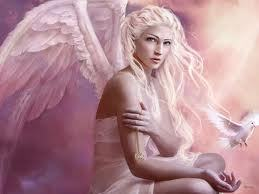 Angel ^.^ But I wish I was a Dangel