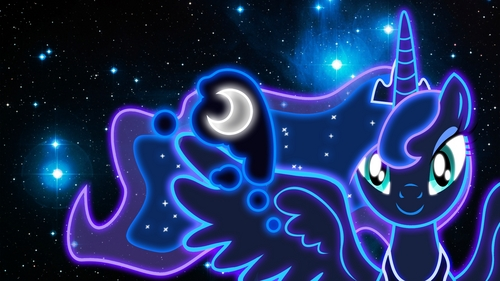 Alicorns ((another word for flying unicorns))