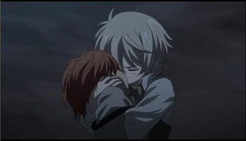 Luka is very dear to Alois.