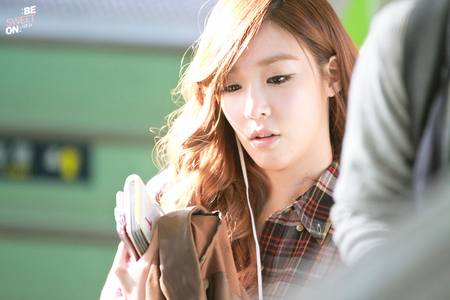 Tiffany from SNSD/Girls Generation <33