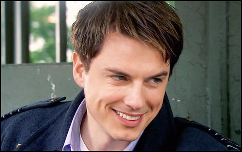 Captain Jack Harkness♥