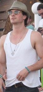 Ian Somerhalder <3