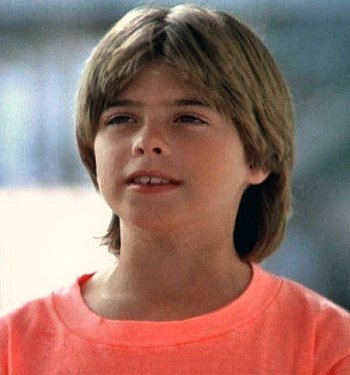 young Matty:)