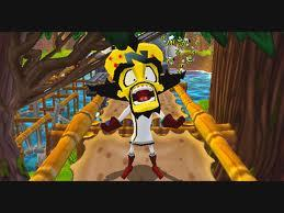 my favori character is cortex because he is really super funny and silly in twinsanity, crash of the titans, and other games and stuff