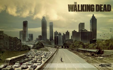 The Walking Dead. IT MAKES ME CRY EVERY EPISODE