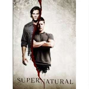 Supernatural!!!!!!!!!! best दिखाना on Earth, in my opinion! :D