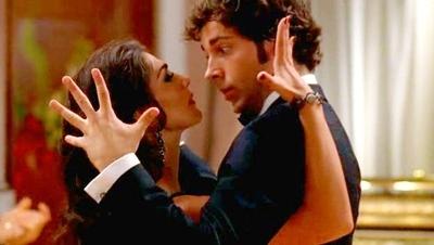 haha i amor this tango from chuck!!!