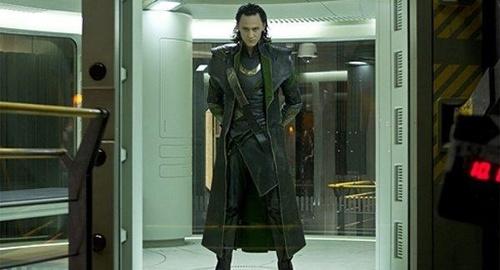 Loki LOL