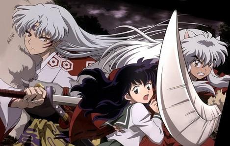10) Keroro Gunsou / Kekkaishi 9) Nurarihyon no Mago 8) Busou Renkin 7) Mitsudomoe 6) হেটালিয়া 5) Fairy Tail 4) Soul Eater 3) Bleach 2) Death Note 1) InuYasha