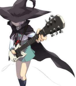Yuki Nagato ^^