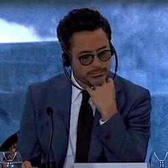 Downey ^^