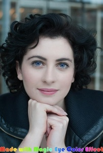 Claire-Monique Martin is currently preparing to play Elizabeth Taylor in a short film called 'Waiting for Liz'