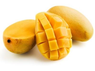 My प्रिय फल is Mango. <3