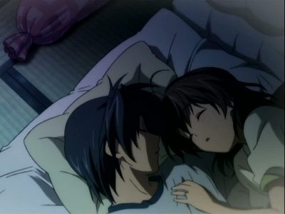 Nagisa and Tomoya~<33