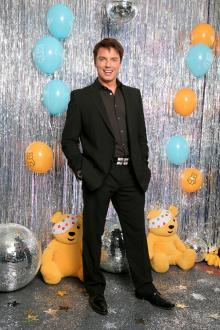 John for Children in need :)