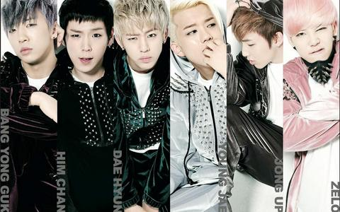 i प्यार this B.A.P pic!!♥ they are so perfect! my bias is Yong Guk oppa!:}♥