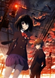 Another is a good anime. WARNING!: There's lots of blood.