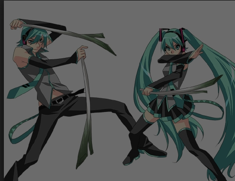 name these vocaloids if u canand then tagahanga meeeeeeeeeeeeeee !