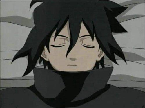 Little sasuke ♥