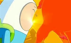 Princess Bubblegum is too old for Finn, 18 to his 13. She caused him too much heartbreak anyway. Fionna x Finn kinda bothers me a little, cuz I think of them as bro and sis.. but eh, that&#39;s just me.  Marcie would be alright maybe, but I still think Finn is best with Flame Princess. <3