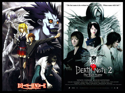 Death Note =3