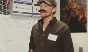 STEVE!!!!!!!!!!!! Oh wait... it's Tom Hiddleston