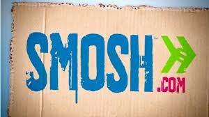 I don't have a crush on any, but I would l'amour to meet smosh someday.