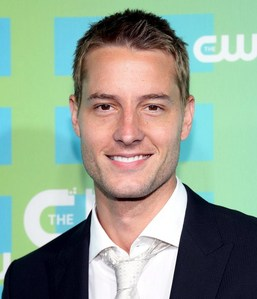 one of current preferiti of my hottie (CW Upfronts 2012) <33333