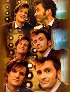 Matt & David my Doctors
