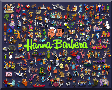 Mostly all of the hoạt hình Hanna-Barbera producted in the 1960s, 1970s and 1980's. My các sở thích were Wacky Races, Scooby Doo ,Tom and Jerry and Dastardly and Muttley. Also, I am a huge người hâm mộ of Dragon Ball Z