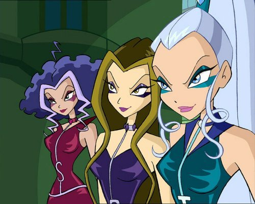 Winx. And it still is one of them.