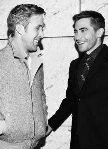 Jake and Ryan!