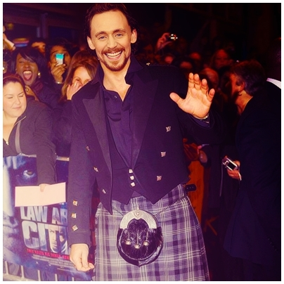 my sweet awesome Tom Hiddleston :D