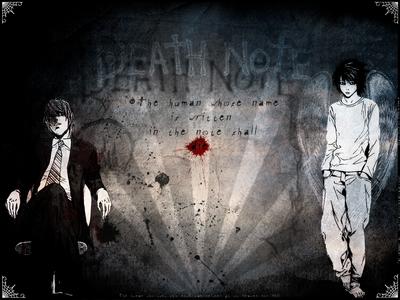 [b]DEATH NOTE![/b]