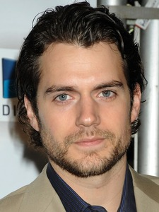 Henry Cavill, beautiful eyes