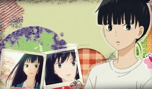 Sawako from kimi ni tokdoke