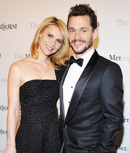 Hugh Dancy and Claire Danes, amor them both!