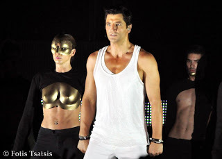 Sakis in a awards mostrar