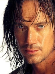 Kevin Sorbo(he's a lot older now)