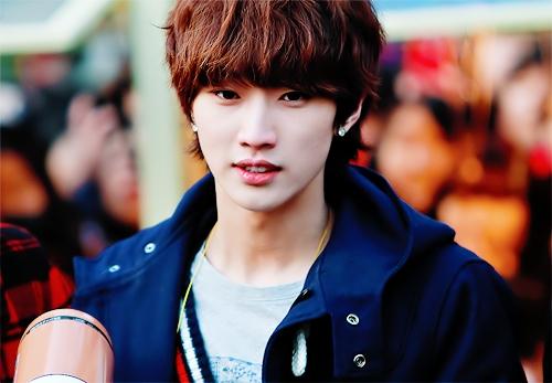 I Liebe B1A4's Jinyoung <33333